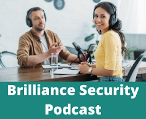 Brilliance Security: A Podcast with Kim Loy
