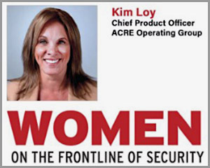 Security Magazine Names Kim Loy to