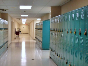 Using Access Control to Protect Students and Staff