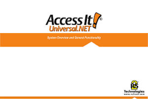 Access It! Universal.NET