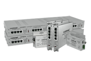 CopperLine® Distance Extending Ethernet Products