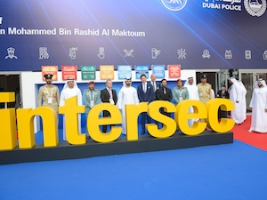Visit ACRE's Brands at Intersec 2020 in Dubai